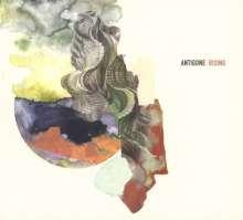 Antigone: Rising, CD