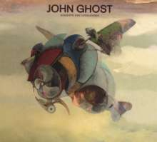 John Ghost: Airships Are Organisms, CD