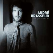 André Brasseur: Lost Gems From The 70's, 2 CDs