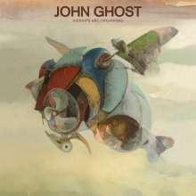 John Ghost: Airships Are Organisms, LP