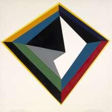 STUFF. (Belgien): T(h)reats (Limited Edition) (Colored Vinyl), LP