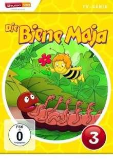Die Biene Maja DVD 3 (Episoden 15-20), DVD