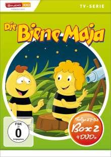 Die Biene Maja Box 2, 4 DVDs