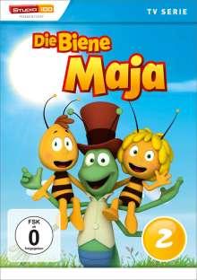 Die Biene Maja 2, DVD