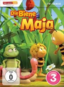 Die Biene Maja 3, DVD