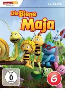Die Biene Maja 6, DVD
