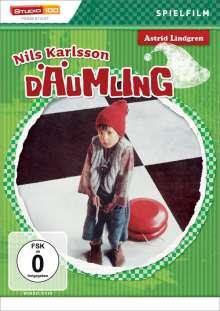Nils Karlsson Däumling, DVD