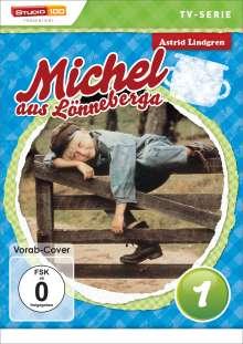 Michel aus Lönneberga DVD 1, DVD