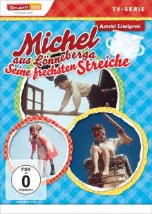 Michel aus Lönneberga - Seine frechsten Streiche, DVD