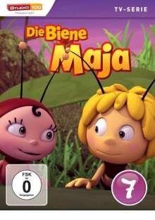 Die Biene Maja 7, DVD