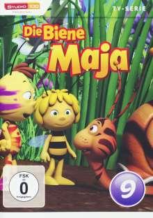 Die Biene Maja 9, DVD