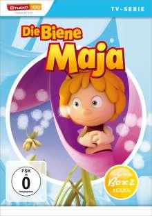 Die Biene Maja (CGI) Box 2, 3 DVDs