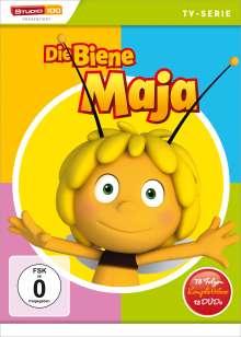 Die Biene Maja (CGI) (Komplette Serie), 12 DVDs