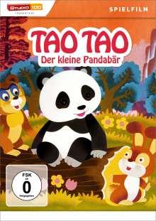 Tao Tao - Der kleine Pandabär (Spielfilm), DVD