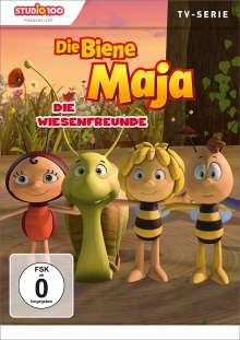 Die Biene Maja 13 - Die Wiesenfreunde, DVD