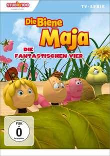 Die Biene Maja 16 - Die fantastischen Vier, DVD