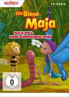 Die Biene Maja 18 - Max will kein Würmchen sein, DVD