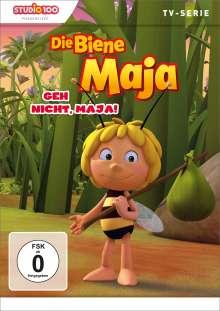 Die Biene Maja 20 - Geh nicht, Maja!, DVD