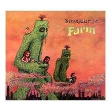 Dinosaur Jr.: Farm, 2 LPs
