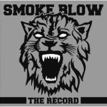 Smoke Blow: The Record, CD