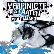 Wolf Maahn: Vereinigte Staaten, CD