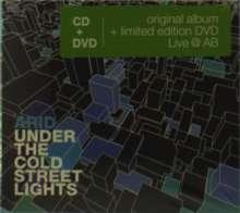Arid: Under The Cold Street Lights (CD + DVD), 2 CDs