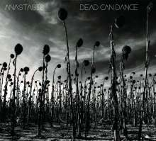 Dead Can Dance: Anastasis, CD
