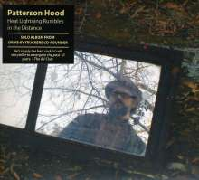 Patterson Hood (Drive-By Truckers): Heat Lightning Rumbles In The Distance, CD