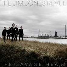 The Jim Jones Revue: The Savage Heart, CD