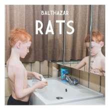 Balthazar: Rats, CD