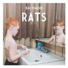 Balthazar: Rats, LP