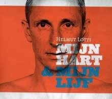 Helmut Lotti: Mijn Hart En Mijn Lijf, CD