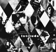 David Lemaitre: Latitude, CD
