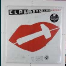 """Claw Boys Claw: Hammer (LP + 10"""" + CD), LP"""