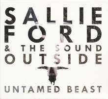 Sallie Ford & The Sound Outside: Untamed Beast, CD