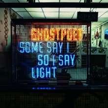 Ghostpoet: Some Say I So I Say Light (180g) (2LP + CD), 2 LPs und 1 CD