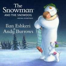 Ilan Eshkeri & Andy Burrows: Filmmusik: The Snowman & The Snowdog (OST), CD