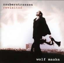 Wolf Maahn: Zauberstraßen Revisited, 2 CDs