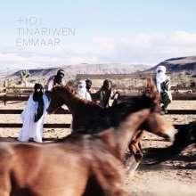 Tinariwen: Emmaar (Deluxe Version), CD