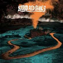 Blood Red Shoes: Blood Red Shoes, CD