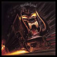 Motörhead: Orgasmatron (180g), LP