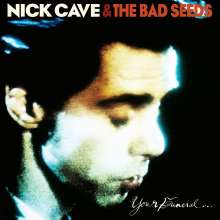 Nick Cave & The Bad Seeds: Your Funeral... My Trial, 2 LPs