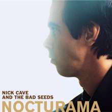 Nick Cave & The Bad Seeds: Nocturama (180g), 2 LPs