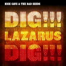 Nick Cave & The Bad Seeds: Dig!!! Lazarus!!! Dig!!! (180g), 2 LPs