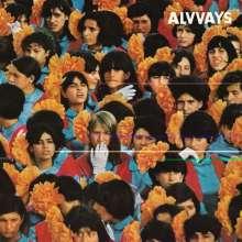 Alvvays: Alvvays, CD