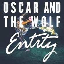 Oscar And The Wolf: Entity, CD