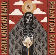 Mark Lanegan: Phantom Radio, CD