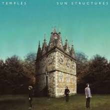Temples: Sun Structures (Jewelcase), CD