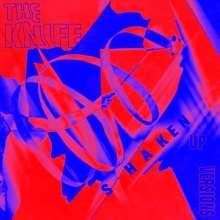 The Knife: Shaken Up, CD