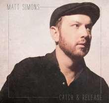 Matt Simons: Catch & Release, 2 LPs